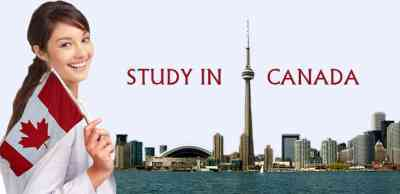 What do I need to do to Study in Canada