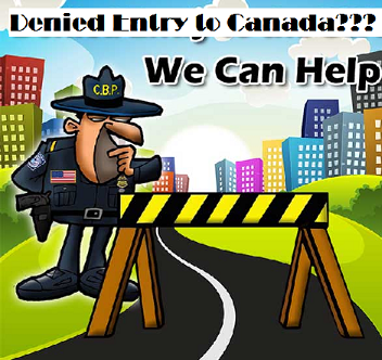 Reasons you can be Denied Entry into Canada
