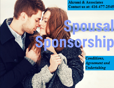 What are the Requirements to Sponsor my Wife to Canada