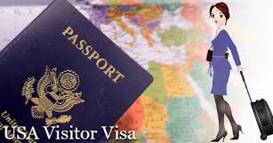 Visitor Visa for the United States B2 Visa