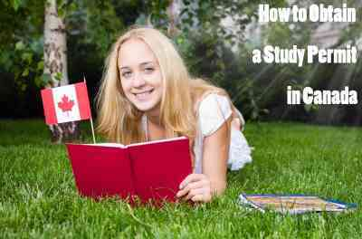 How to Obtain a Study Permit in Canada