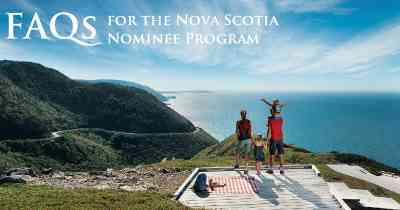 FAQs for the Nova Scotia Nominee Program (NTNP)