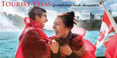Tourist Visas Questions and Answers