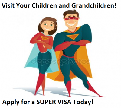 Super-Visa-Application