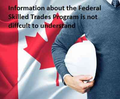 Information-about-the-Federal-Skilled-Trades-Program