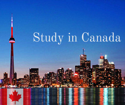 Get-a-Canadian-Study-Permit
