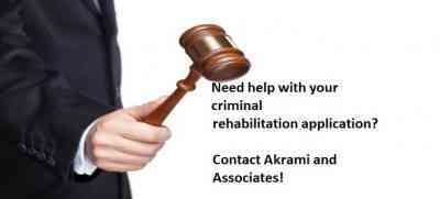 Criminal-Rehabilitation-Application-Tips