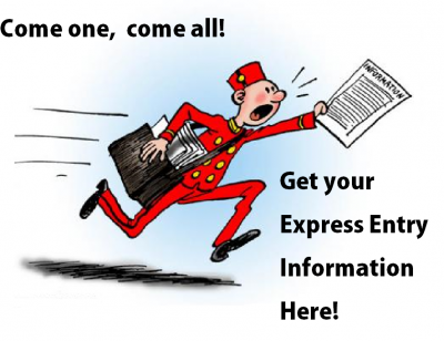 Express-Entry-Information