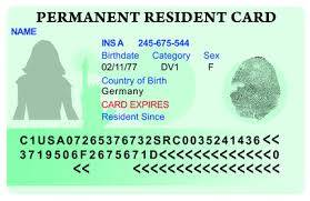 About Green Cards