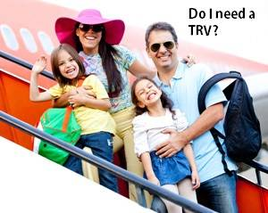 Does Everyone Need a TRV