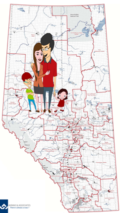 Alberta Immigrant Provincial Nominee Program (AINP)
