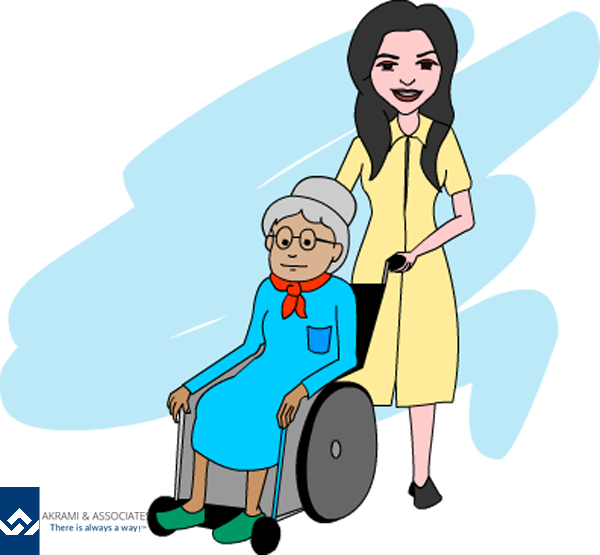 Qualify for Live-in Caregiver Work Permit